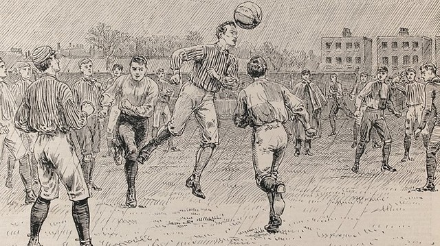 Contemporary Soccer