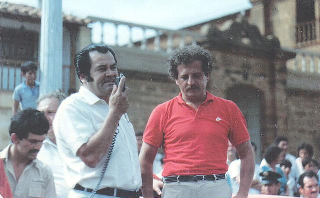 Muerte de Luis Carlos Galan