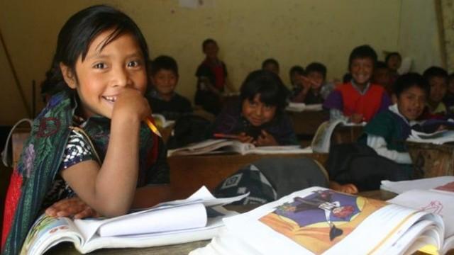 Retraso educativo indígena