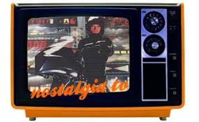sexta generación del televisor