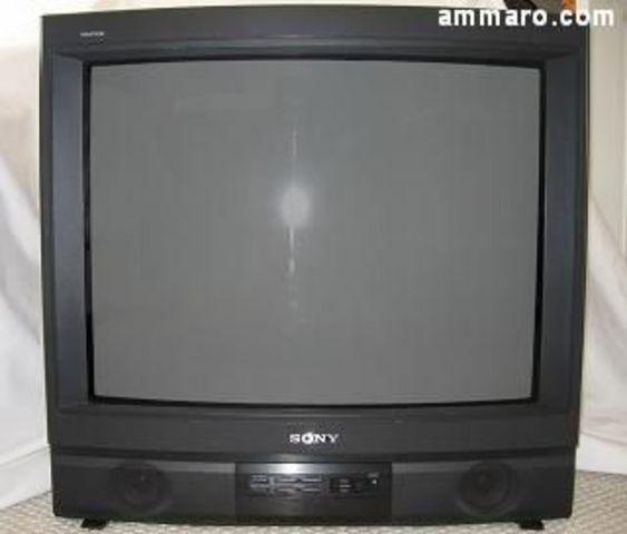octava generación del televisor