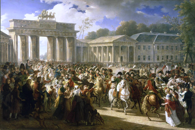 Decreto de Berlín.
