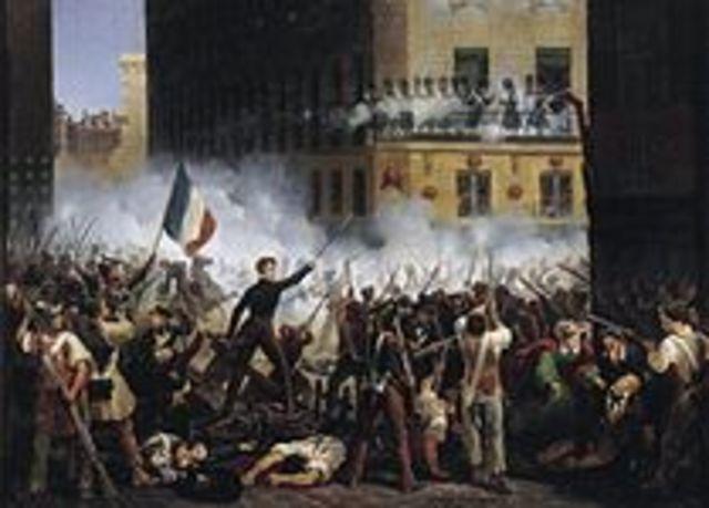 Revolución de Julio