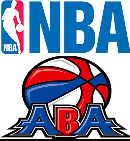 ABA Y NBA