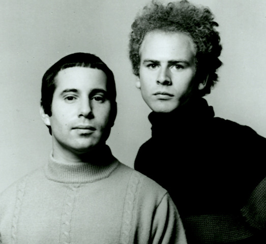 "Simon and Garfunkel release their studio album ""Sounds of Silence"""