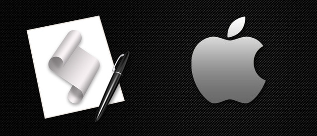Apple introduce AppleScript