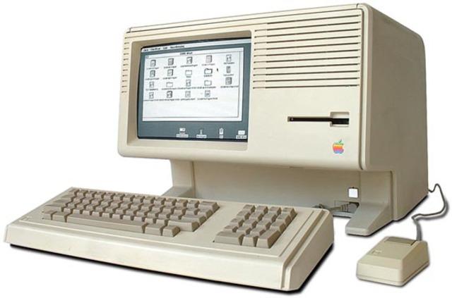3ra generación de las computadoras.