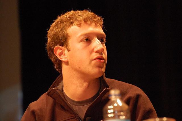 Nace el mounstruo de Facebook