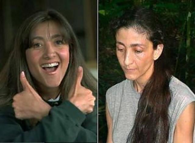 Secuestro de la candidata a la presidencia Ingrid Betancourt