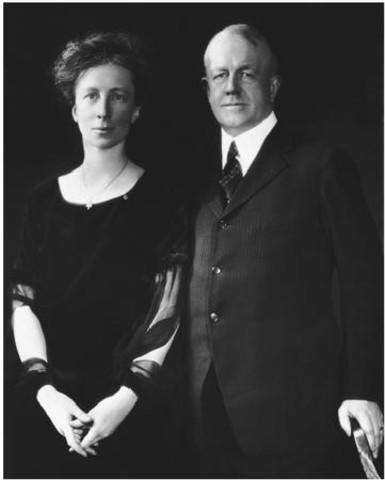 FRANK Y LILLIAN GILBRETH- TIEMPOS Y MOVIMIENTOS 1904
