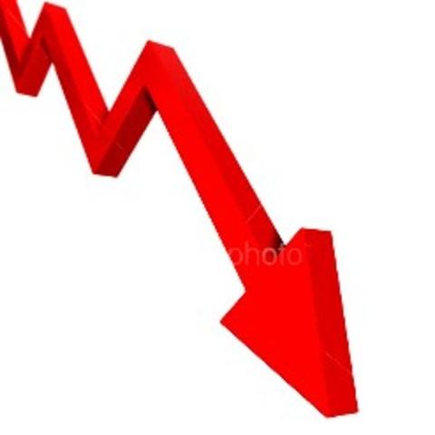 Major economic recession