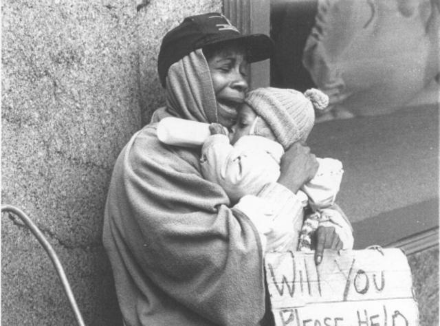 Homeless Assistance