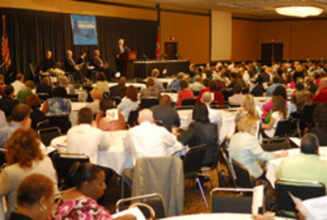 National Poverty Symposium