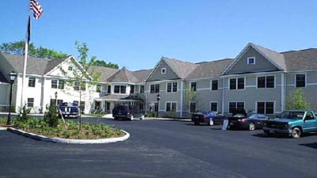 Elderly Housing at The Meadow at Northwood