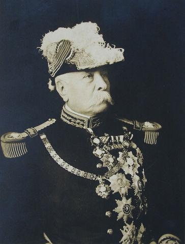 Elecciones federales de México de 1900 (Posesión de presidencia)