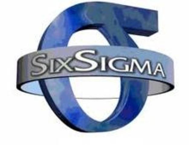 6 SIGMAS