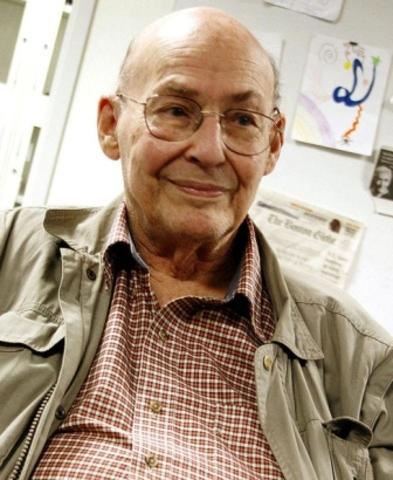 Marvin Lee Minsky