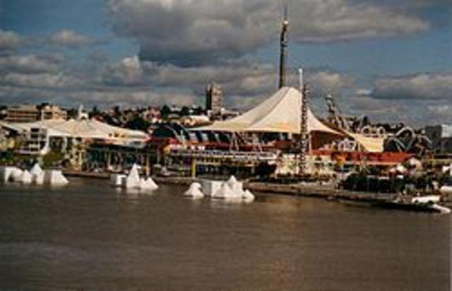 Exposición Internacional de Brisbane