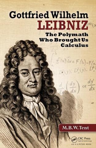 Gottfried Wilhelm Leibniz (alemán, 1646-1716)