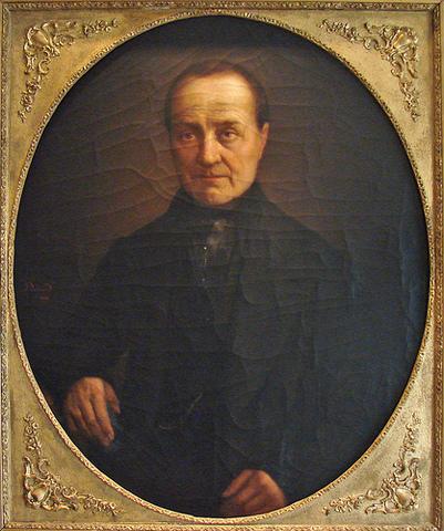 Augusto Comte (francés, 1788-1857)