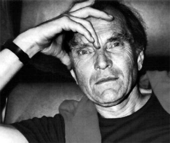 Paul K. Feyerabend (1924-1994)