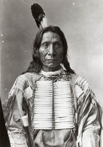 Red Cloud's War/ Bozeman War/ Powder River War