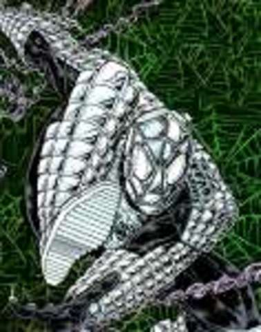 Spider-Armour