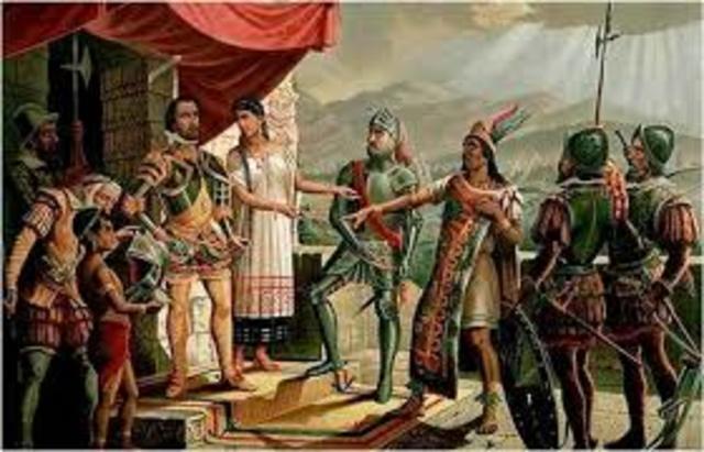 En el proceso de la colonización o mestizaje resultado de la conquista de los Españoles en 1521, se observa