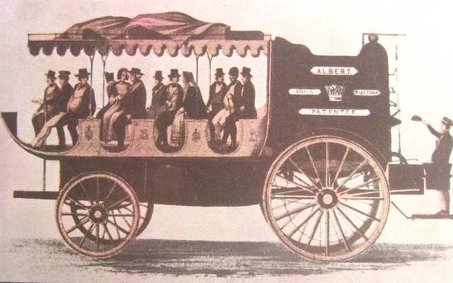 1890 Nace la Policía Auxiliar