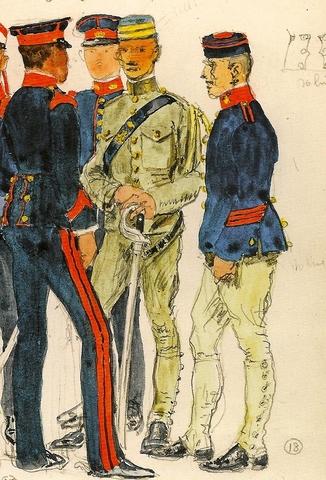 1925 Se trata de unificar a los Cuerpos Policíacos