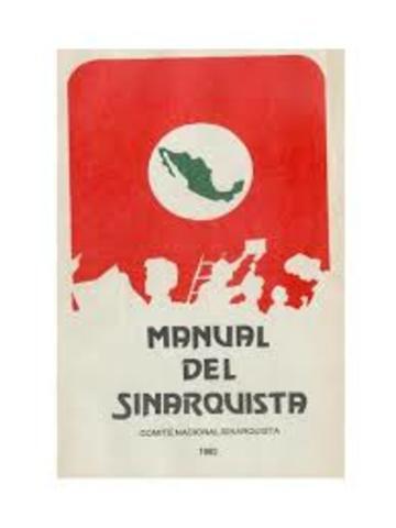 Unión Nacional Sinarquista.