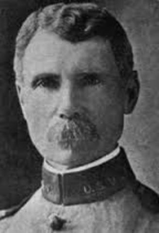 El general Schawn