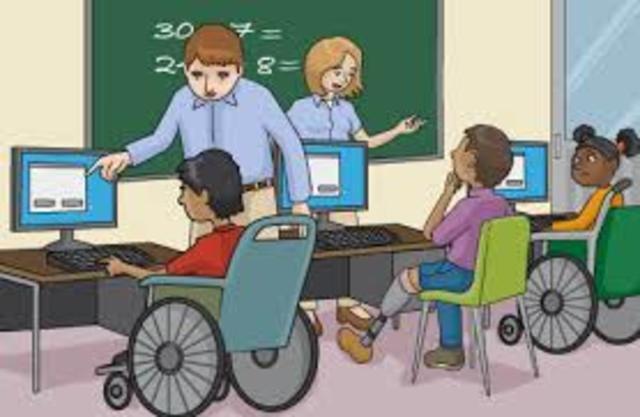 Programa nacional de educación: principal objetivo alcanzar la justicia educativa y la equidad