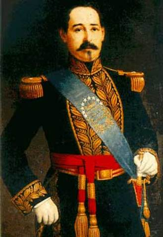 General Francisco Robles