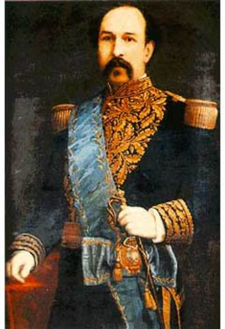 General Ignacio de Veintimilla