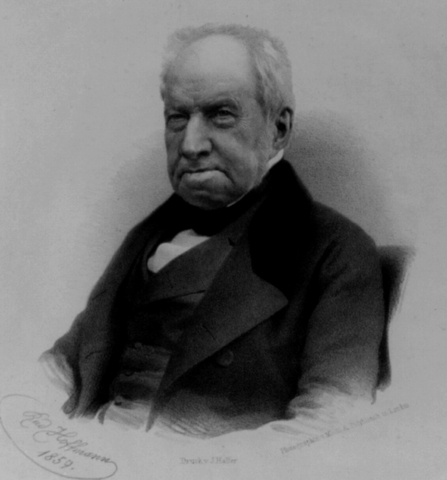 1831 Robert Brown