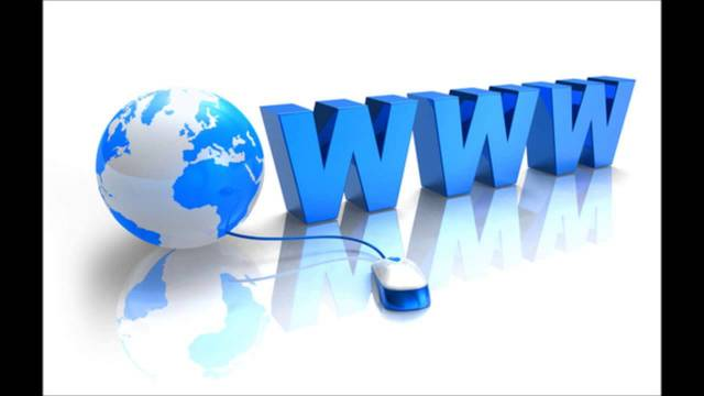 Creation of the World Wide Web