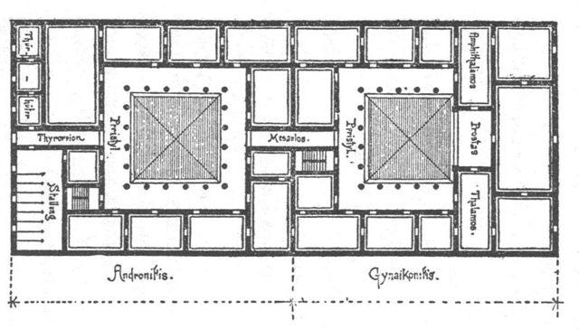 Vitruvius (88-26 a.C.)