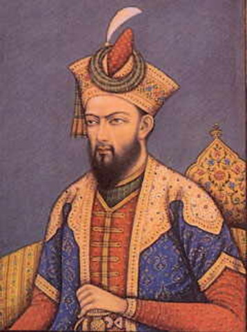 Aurangzeb, the 6th ruler