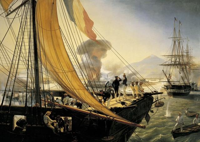 Batalla de San Juan de Ulúa