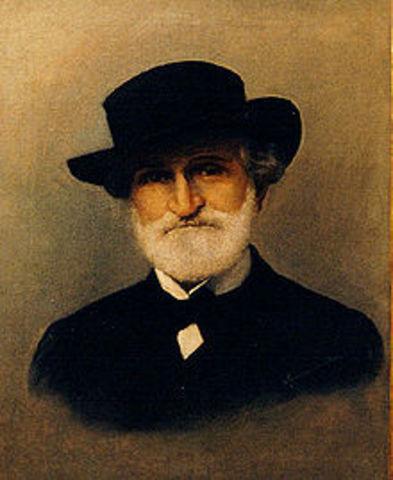 Giuseppe Fortunino Francesco Verdi