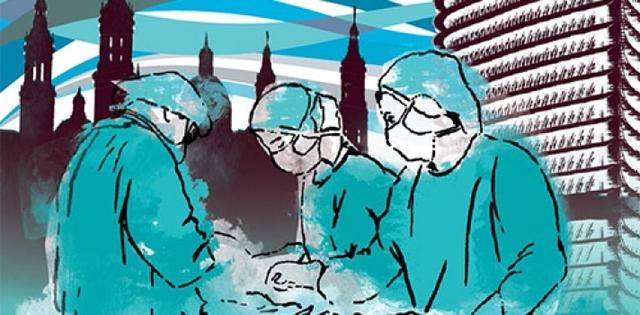 La modificación de la enseñanza enfermera