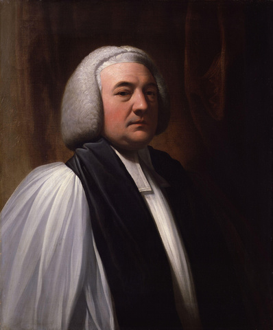 Penn made his cousin William Markham deputy governor