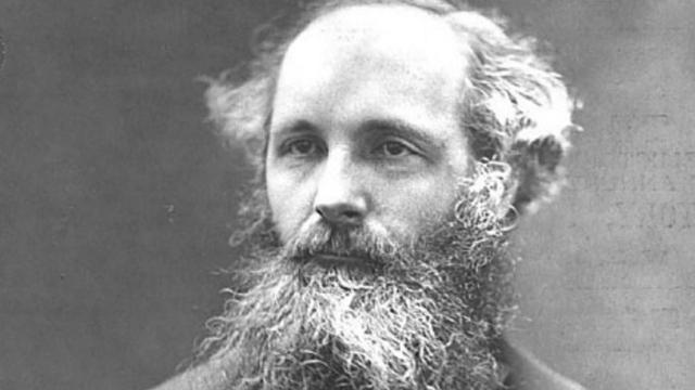 Las 4 ecuaciones de James Clerk Maxwell