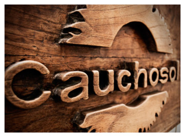 CAUCHOSOL