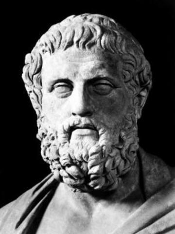 Sófocles 496 a.C. – 406 a.C.