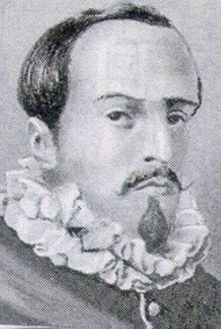 Juan Luis Alarcón 1580 – 4 de Agosto de 1639