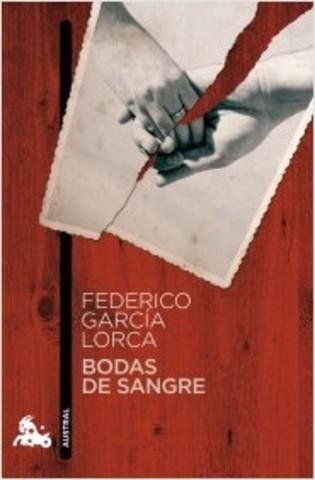 Bodas de sangre - Federico Garcia L.