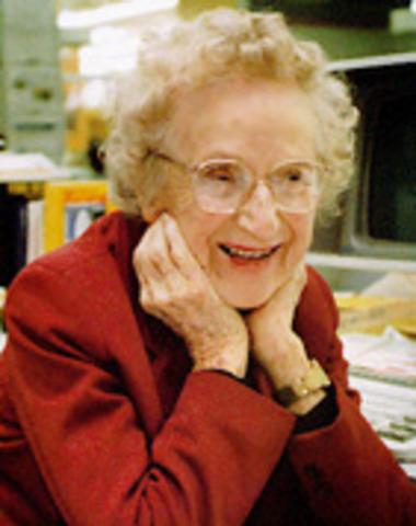 Carolyn Keene's Birth