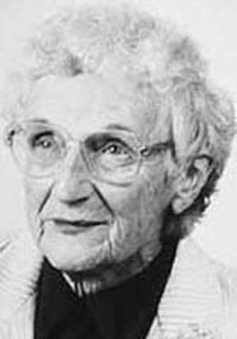 Carolyn Keene's death